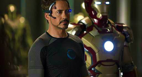 Iron Man 3: ecco il video trailer del film